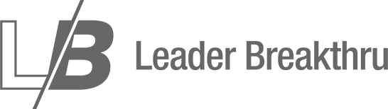 Leader Breakthru Logo
